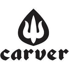 Longboard Carver Skateboards pas cher