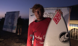 Wave Wrap Up - VKWC 2015 Dakhla Morocco - Highlights Day 2