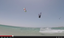 VKWC 2015 - BIG AIR & Freestyle Round - Highlights Day 4 - Dakhla