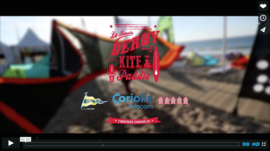 Derby Kite & Paddle 2015