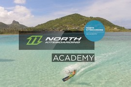 Progresser avec la North Kiteboarding Academy