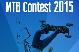 MTB Contest by DFC