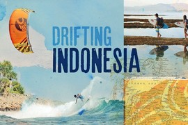 Drifting Indonesia