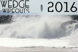 The Wedge en folie