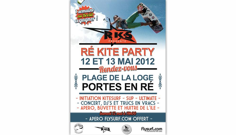Ré Kite party Rekiteparty(1)