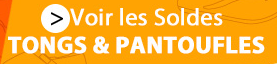 Opérations du moment >> Soldes >> Tongs et pantoufles