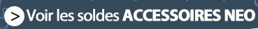 Opérations du moment >> Soldes >> Accessoires néoprène