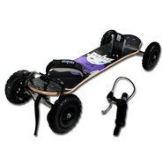 MOUNTAINBOARD MBS 2013 COLT 80X