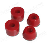 GOMME MBS BUSHING RED