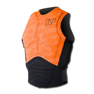 GILET NP RISE KITE IMPACT 2013 ORANGE/NOIR
