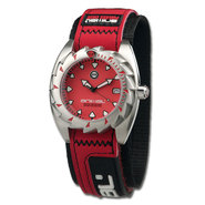 MONTRE ANIMAL ZEPHER ROUGE