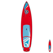 SUP BIC ACE TEC WING RED