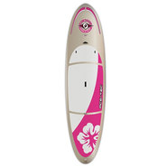 STAND UP PADDLE BIC ACE TEC CLASSIC PLATINIUM WAHINE 2014