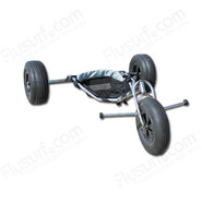 BUGGY PETER LYNN COMPETITION STD ROUES LARGES AXE 95 cm