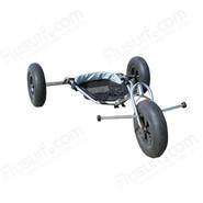 BUGGY PETER LYNN COMPETITION STD ROUES STD AXE 95 cm