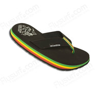 TONGS COOL SHOE ORIGINAL RASTA SERIES