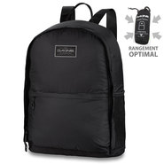 SAC A DOS DAKINE STASHABLE BACKPACK 20L BLACK