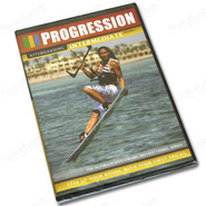 DVD PROGRESSION INTERMEDIATE volume 1