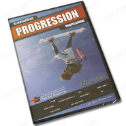 DVD PROGRESSION Professional