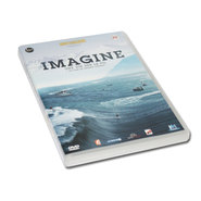 DVD IMAGINE NUIT DE LA GLISSE 2014