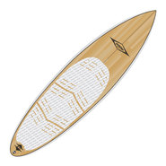 SURF F-ONE BAMBOO 5.11 2014