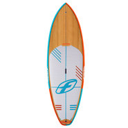 SUP F-ONE MADEIRO PRO FULL CARBON 2015