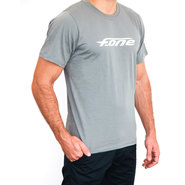 T-SHIRT F-ONE GRIS