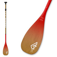 PAGAIE SUP FANATIC BAMBOU CARBON 50 VARIO 2016