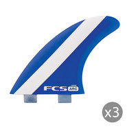 DERIVES FCS ARC LARGE PC SET DE 3