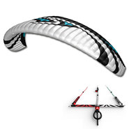 AILE FLYSURFER SPEED 4 LOTUS COMPLETE