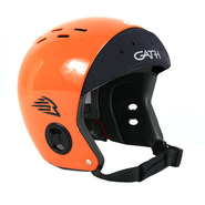 CASQUE GATH HAT ORANGE