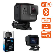 CAMERA GOPRO HERO5 BLACK
