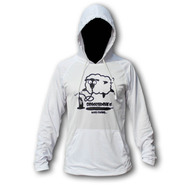 WATERSHIRT GOLDENBOARD WHITE SHEEP