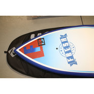 PLANCHE DE STAND UP PADDLE OCCASION FRESH 2015 SUV 9.0 COMPLETE