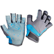 GANTS ION AMARA HALF FINGER