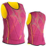 IMPACT VEST ION LUNIS PURPLE YELLOW 2012
