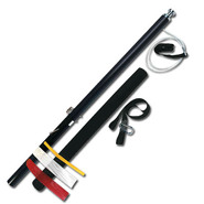 MAT DE TRACTION FAT POLE JOBE