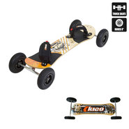 MOUNTAINBOARD KHEO KICKER ROUES 8 POUCES