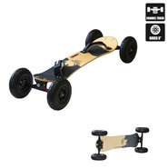 MOUNTAINBOARD KHEO FLYER ROUES 9 POUCES