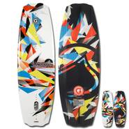 WAKEBOARD LIQUID FORCE PS3 GRIND 2013