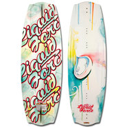 WAKEBOARD LIQUID FORCE ANGEL 2013