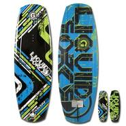 WAKEBOARD LIQUID FORCE NEMESIS GRIND 2013
