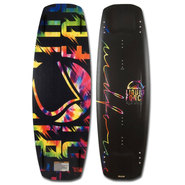 WAKEBOARD LIQUID FORCE FLX 2013