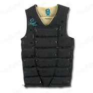 GILET LIQUID FORCE MELODY WOMEN 2012 NOIR