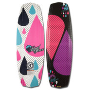 WAKEBOARD LIQUID FORCE JETT GRIND 2013