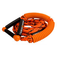 PALONNIER+CORDE LIQUID FORCE SURF ROPE ULTRA SUEDE GRIP