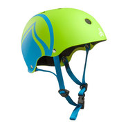 CASQUE WAKE LIQUID FORCE HERO 2016 VERT