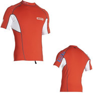 LYCRA ION STRIKE S/S 2012 ORANGE