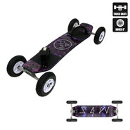 MOUNTAINBOARD MBS COLT 90 2016 ROUES 8 POUCES