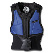 GILET MYSTIC IMPACT SHIELD JACKET BLEU 2013